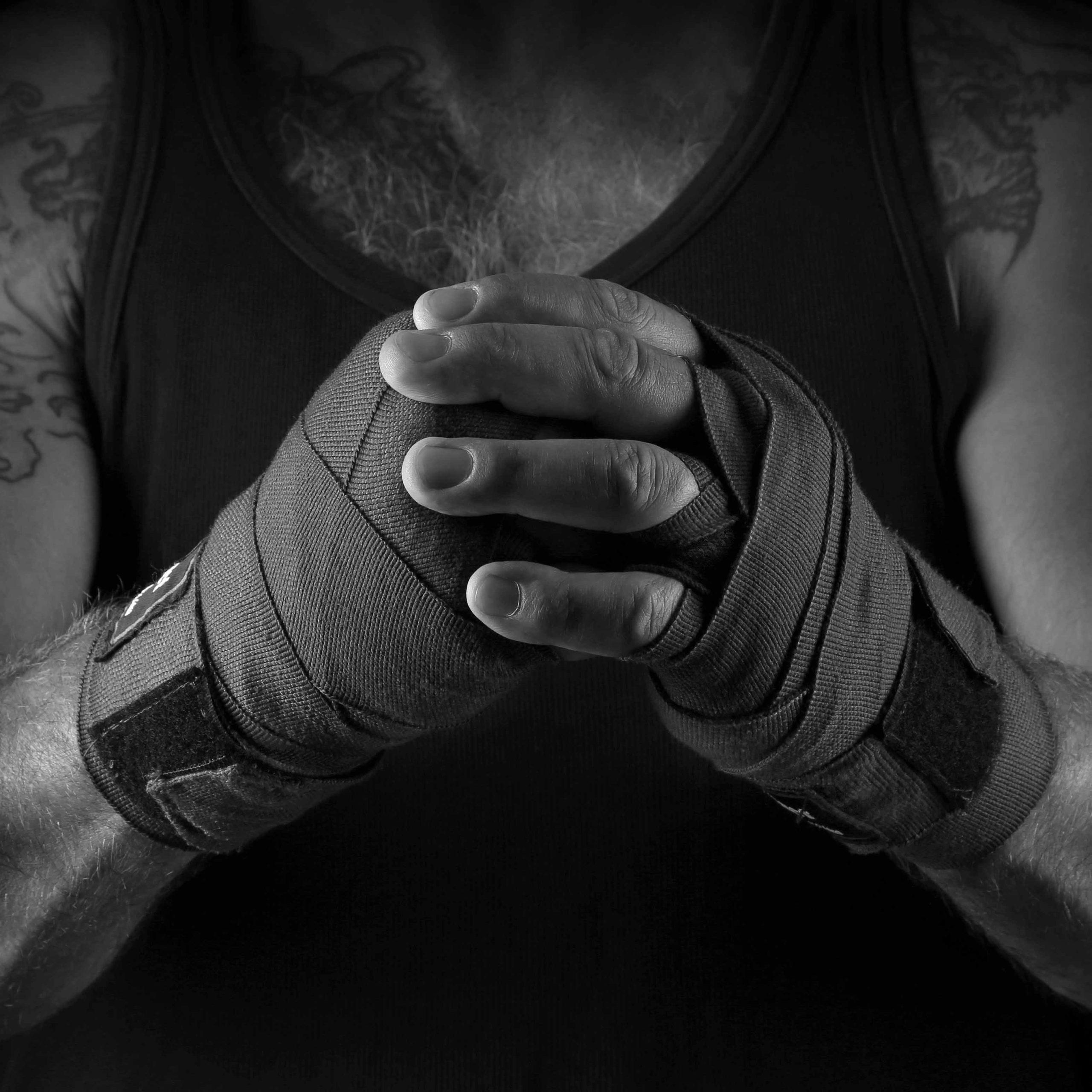 Taekwon-Do Kampfsport Schwabmünchen
